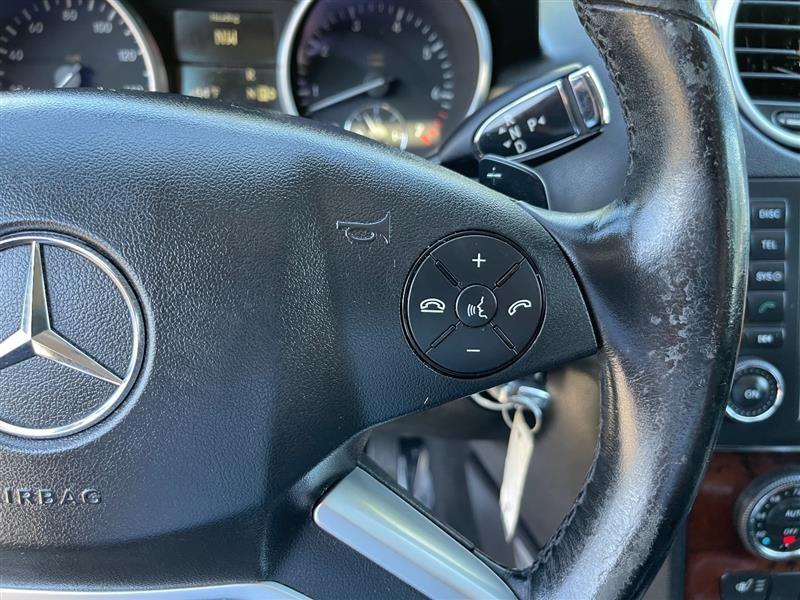 MERCEDES-BENZ ML350 2011 price $12,995