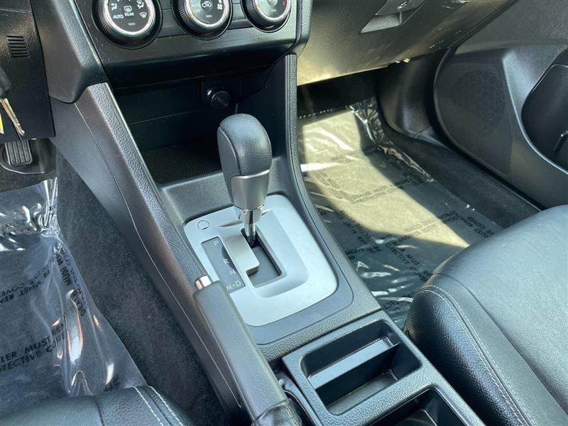 SUBARU XV CROSSTREK 2014 price $16,987