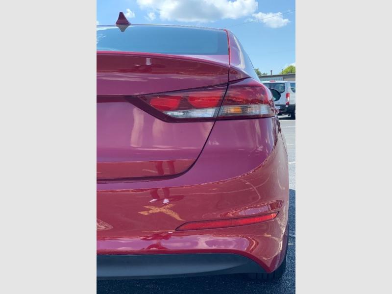 HYUNDAI ELANTRA 2017 price $16,987