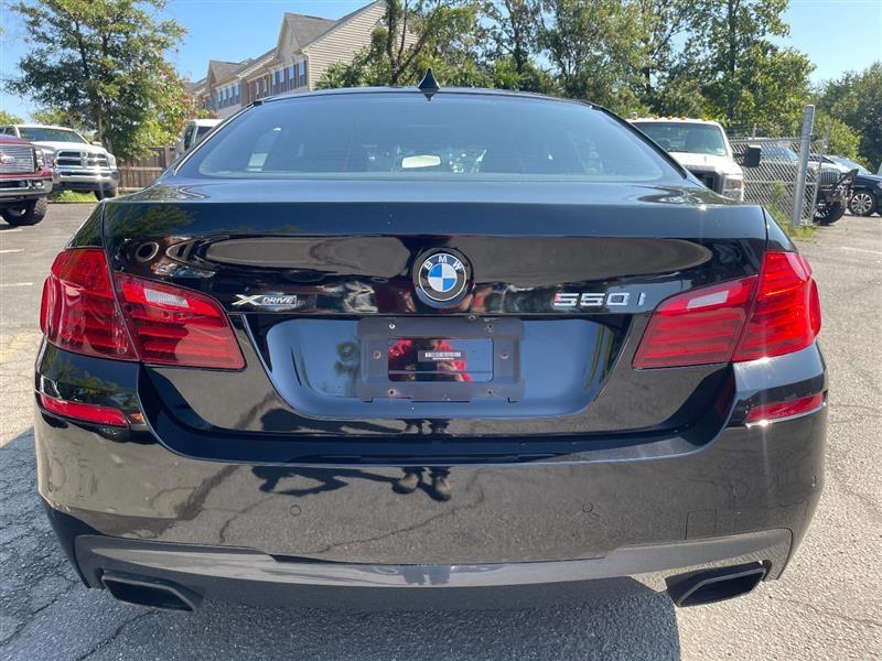 BMW 550i xDrive 2014 price $19,995