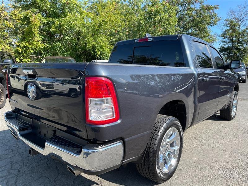 RAM 1500 2019 price $33,995