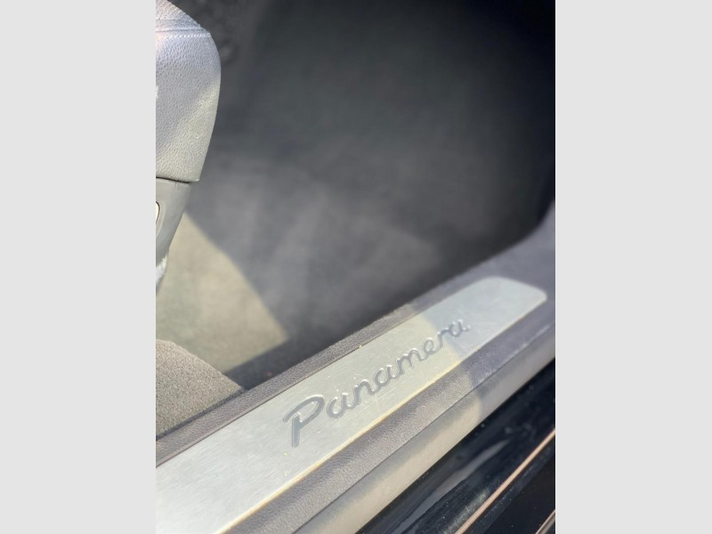 PORSCHE PANAMERA 2011 price $31,795