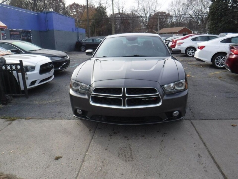 Dodge Charger 2014 price $14,795