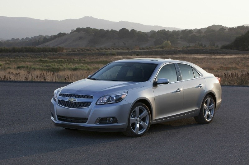 Chevrolet Malibu 2013 price $9,001