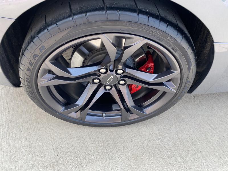 Chevrolet Camaro 2020 price $44,991