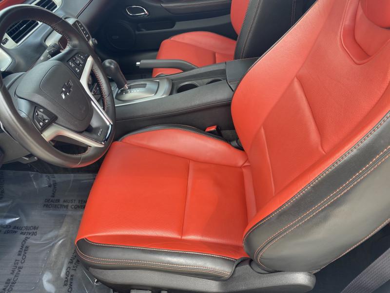Chevrolet Camaro 2014 price $27,991