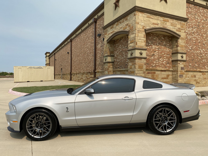 Ford Mustang 2012 price $42,991