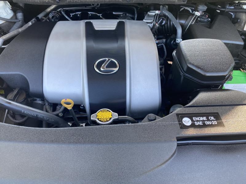 Lexus RX 350 2016 price $25,991