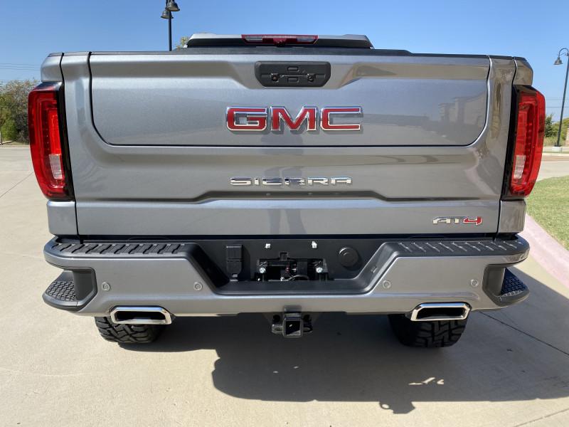 GMC Sierra 1500 2020 price $66,991