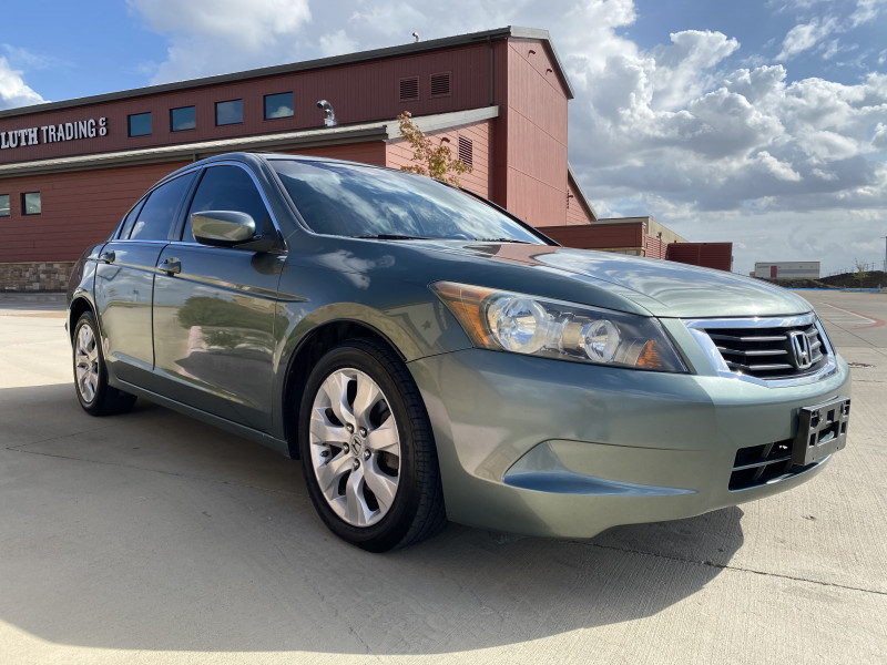 Honda Accord Sdn 2009 price $9,998