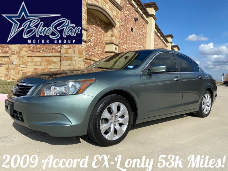 Honda Accord Sdn 2009 price $9,998