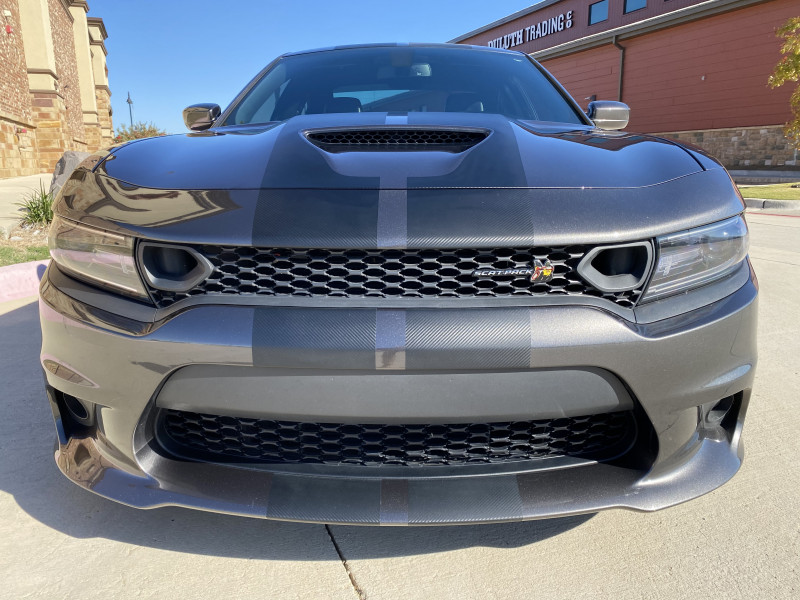 Dodge Charger 2019 price $40,898