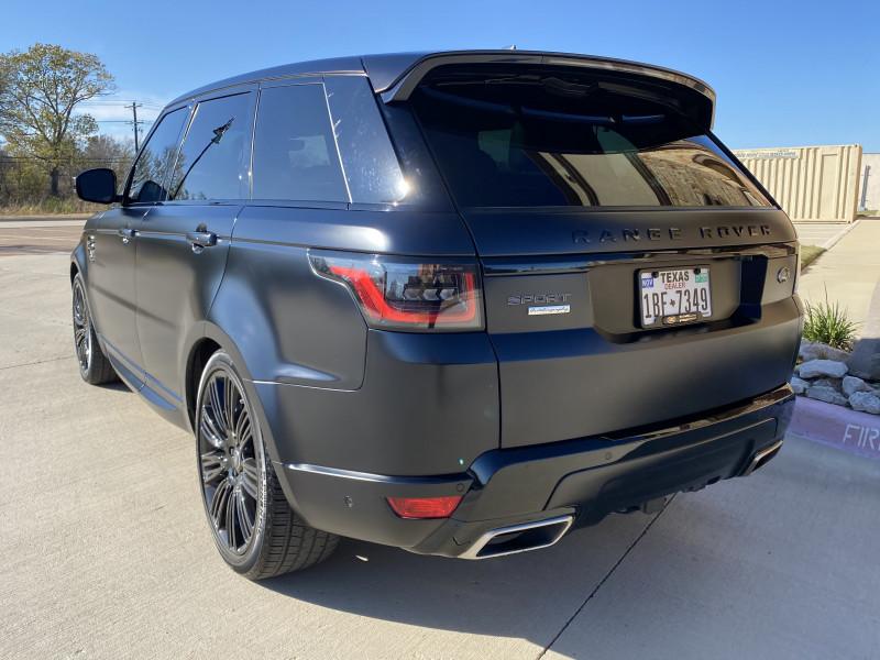 Land Rover Range Rover Sport 2018 price $76,991