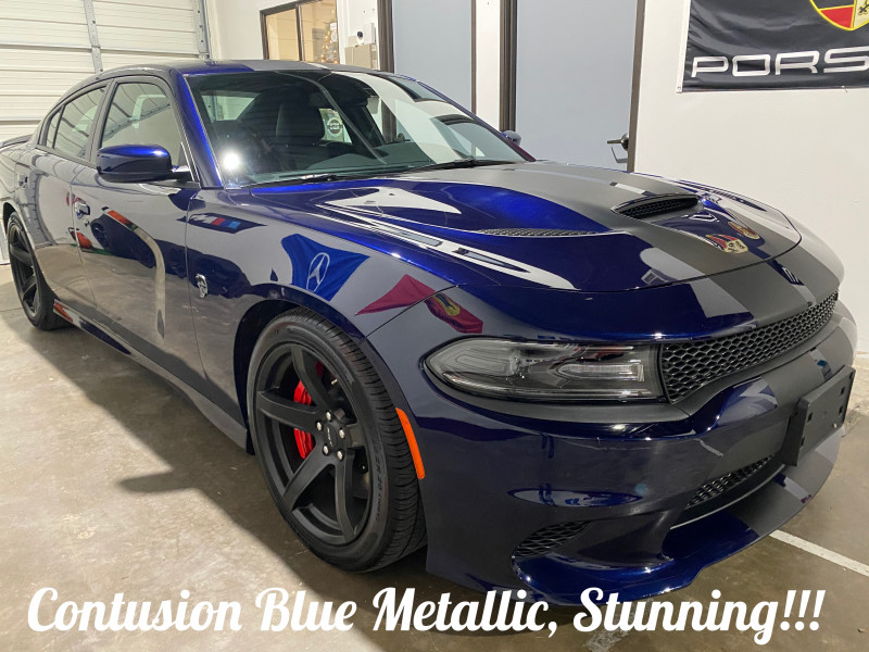 Dodge Charger 2017 price $58,991