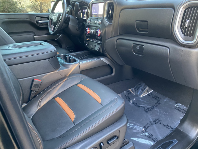 GMC Sierra 1500 2020 price $62,991