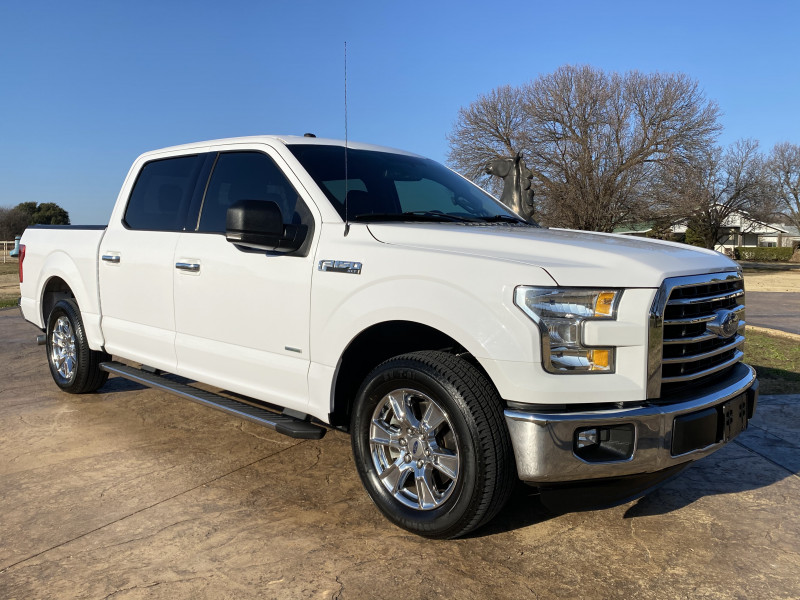 Ford F-150 2016 price $23,991