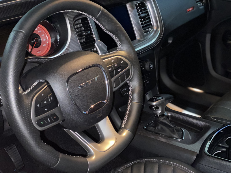 Dodge Charger 2020 price $71,991