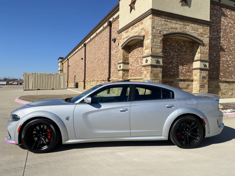 Dodge Charger 2020 price $72,499
