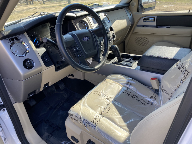 Ford Expedition 2017 price $24,991