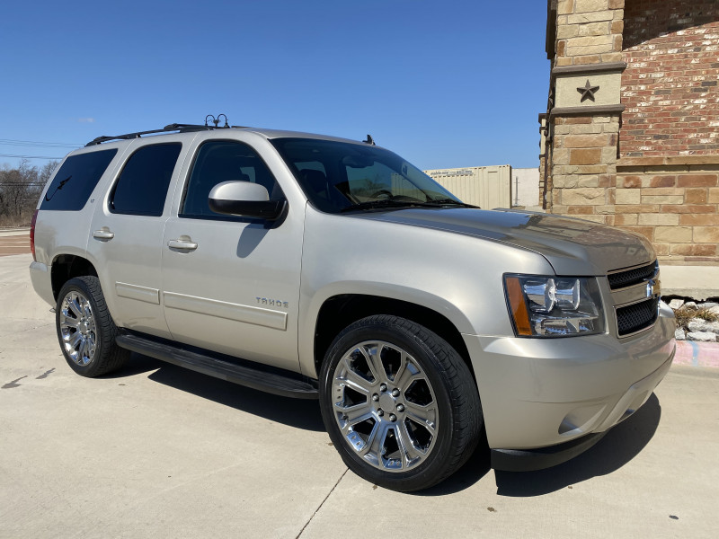Chevrolet Tahoe 2013 price $19,991