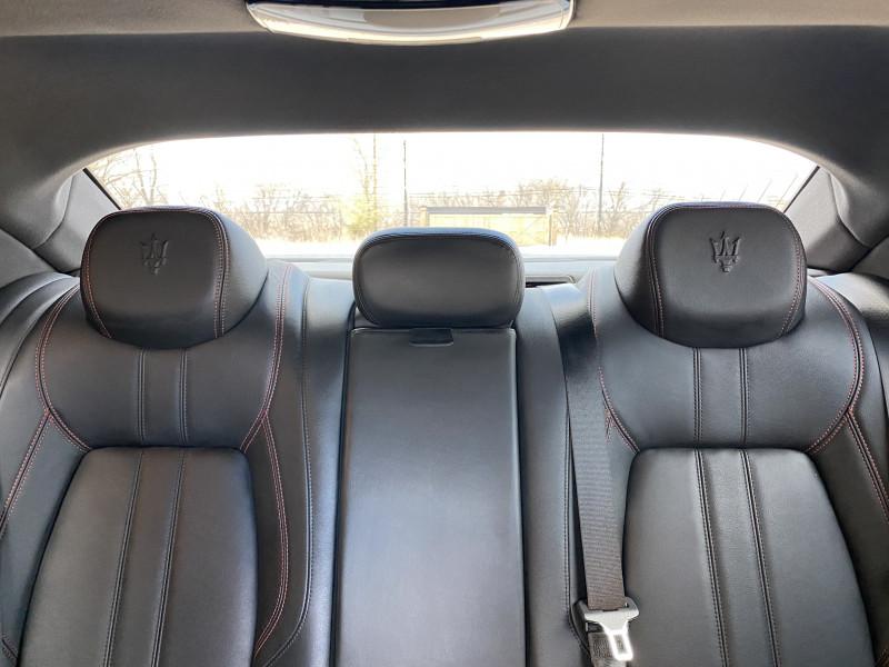 Maserati Ghibli 2018 price $47,991