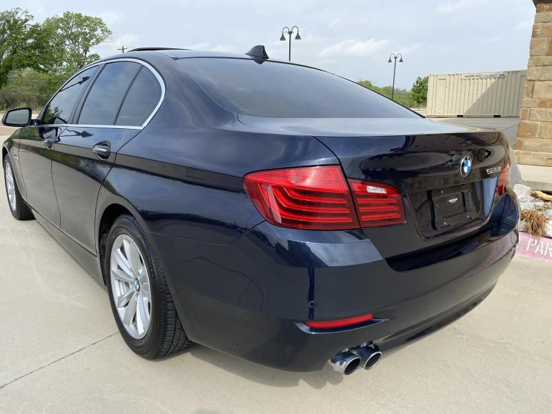 BMW 5-Series 2014 price $15,991