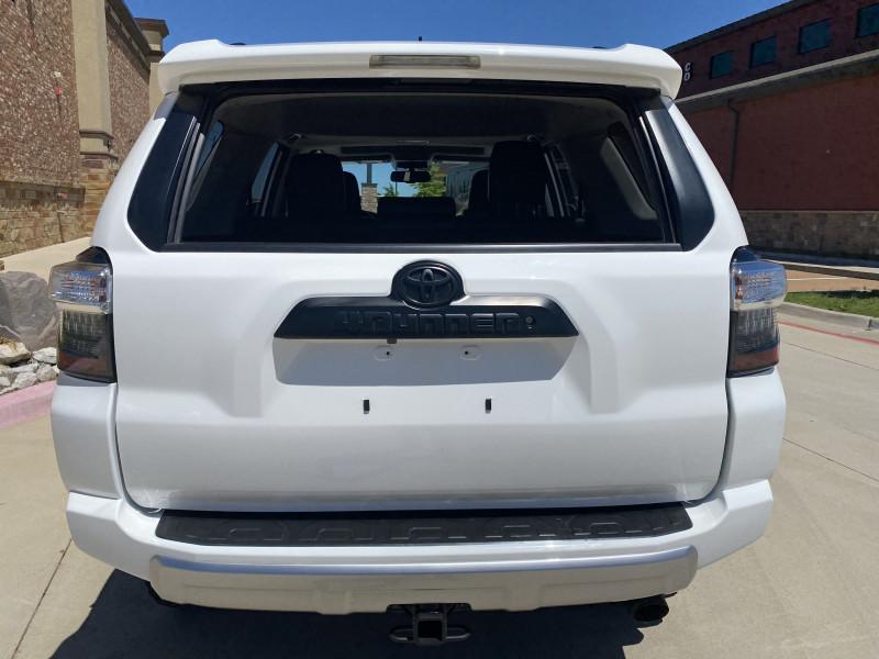 Toyota 4Runner 2018 price $40,891