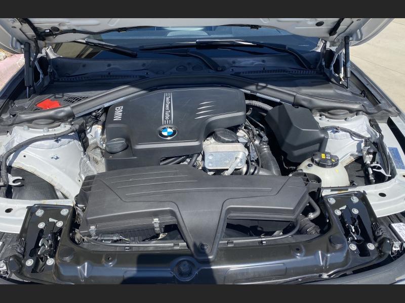 BMW 3-Series 2016 price $21,991
