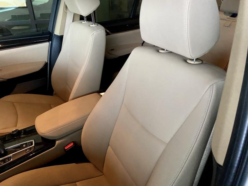 BMW X3 2017 price $24,991