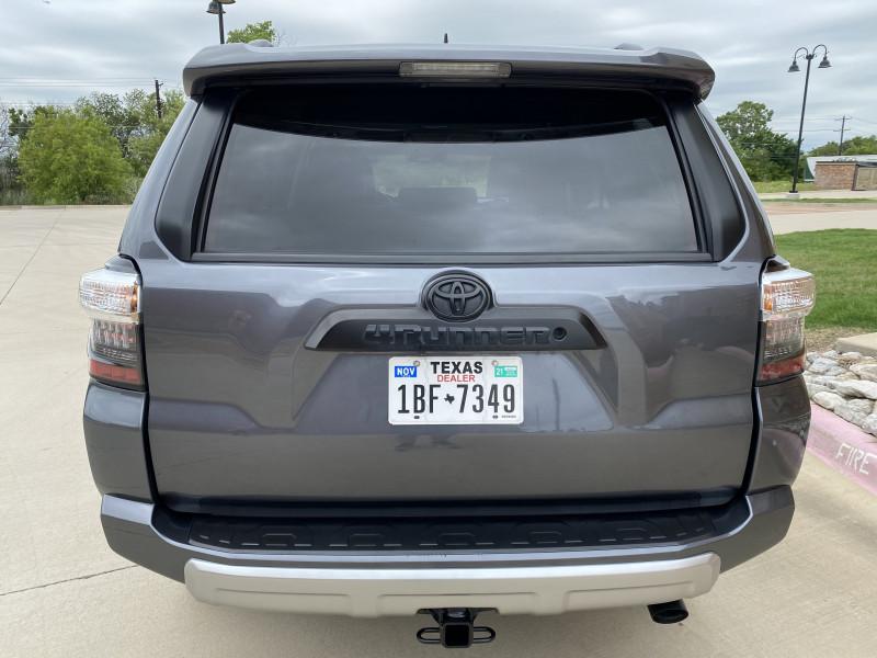 Toyota 4Runner 2018 price $47,991