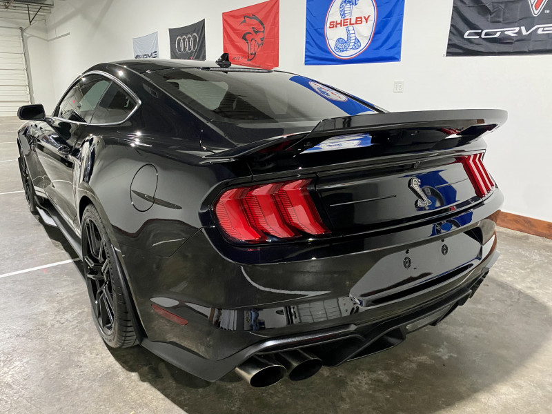 Ford Mustang 2020 price $98,991