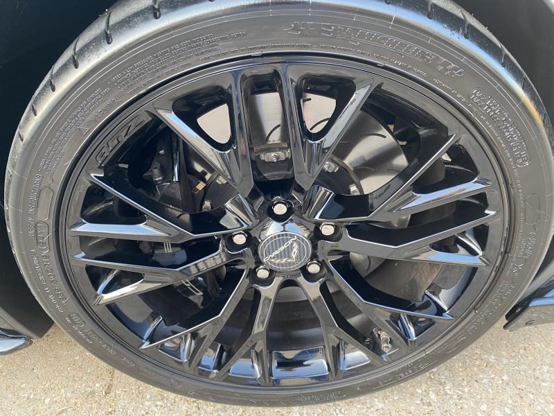 Chevrolet Corvette 2016 price $77,991