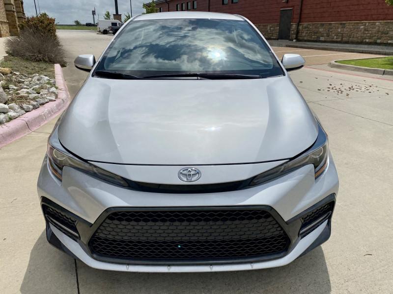 Toyota Corolla 2020 price $21,791