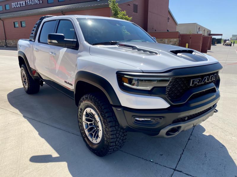 RAM 1500 2021 price $98,991
