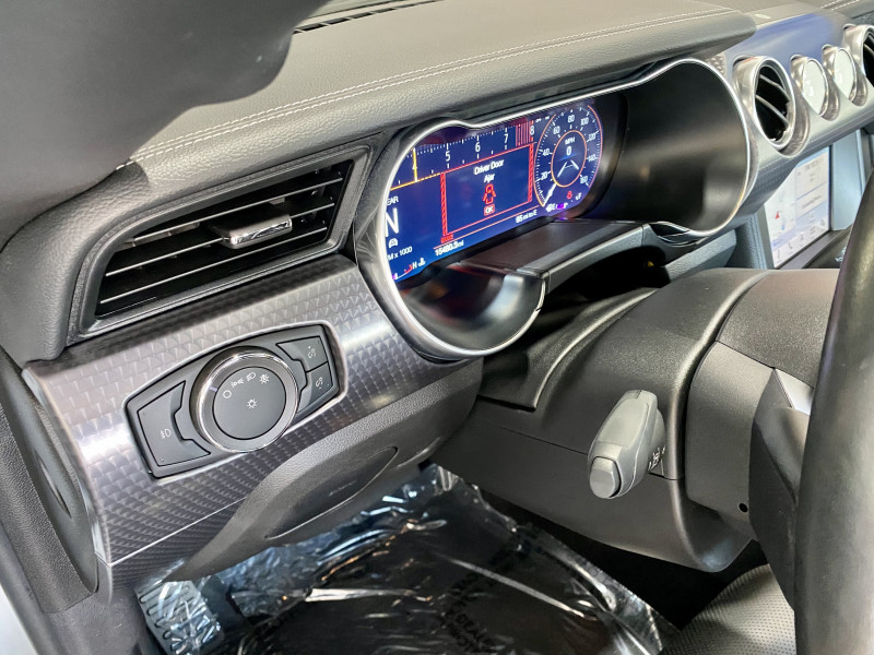 Ford Mustang 2019 price $42,991