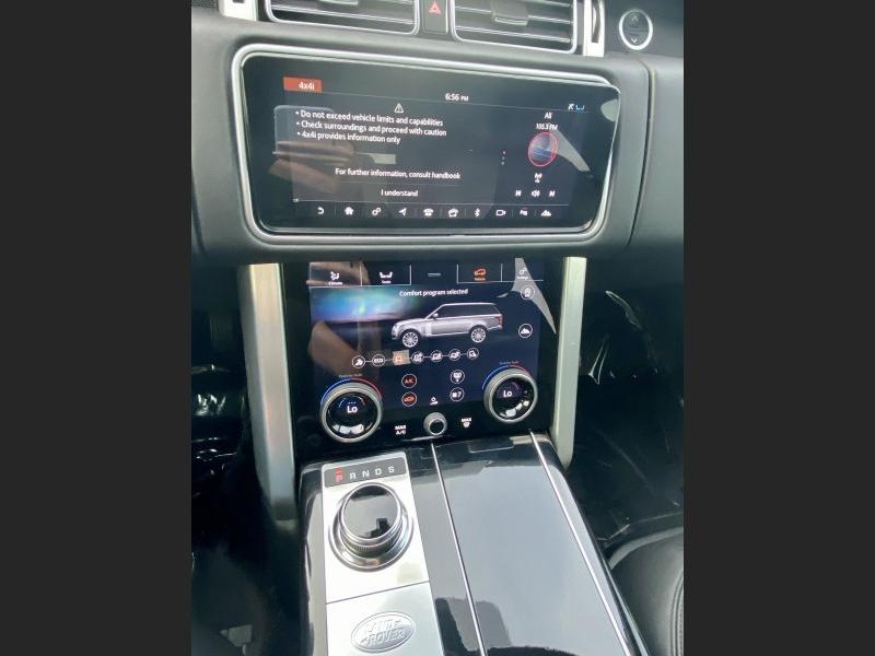 Land Rover Range Rover 2018 price $76,991