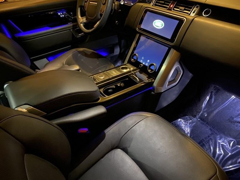 Land Rover Range Rover 2018 price $75,991