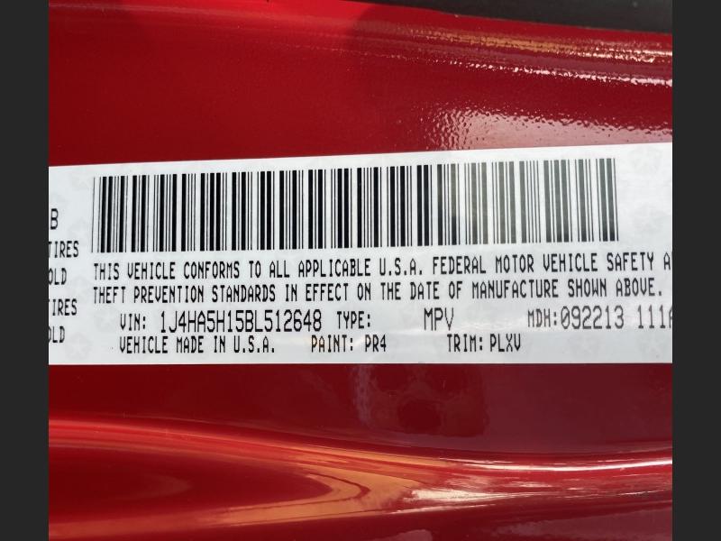 Jeep Wrangler Unlimited 2011 price $21,991