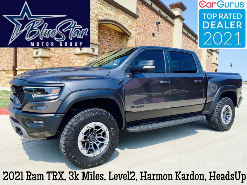RAM 1500 2021 price $99,991