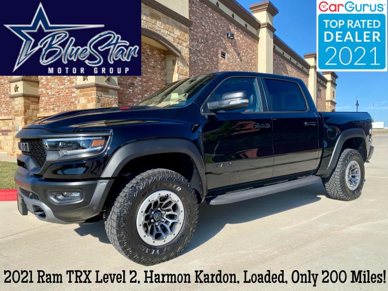 RAM 1500 2021 price $101,991