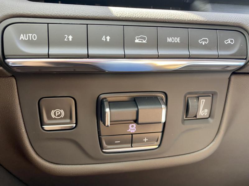 Cadillac Escalade 2021 price $116,510