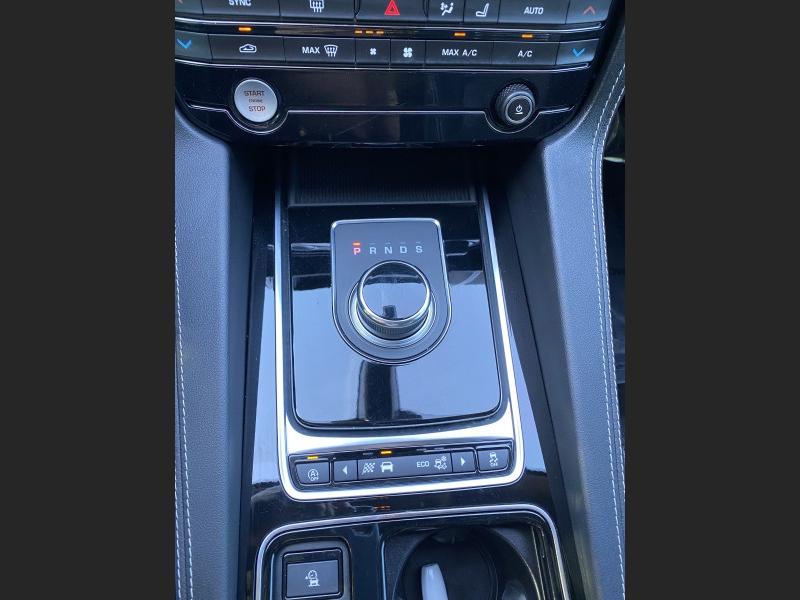 Jaguar F-PACE 2019 price $49,991