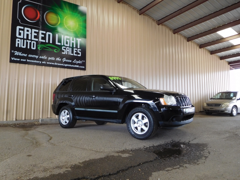 Jeep Grand Cherokee 2008 price Call for Pricing