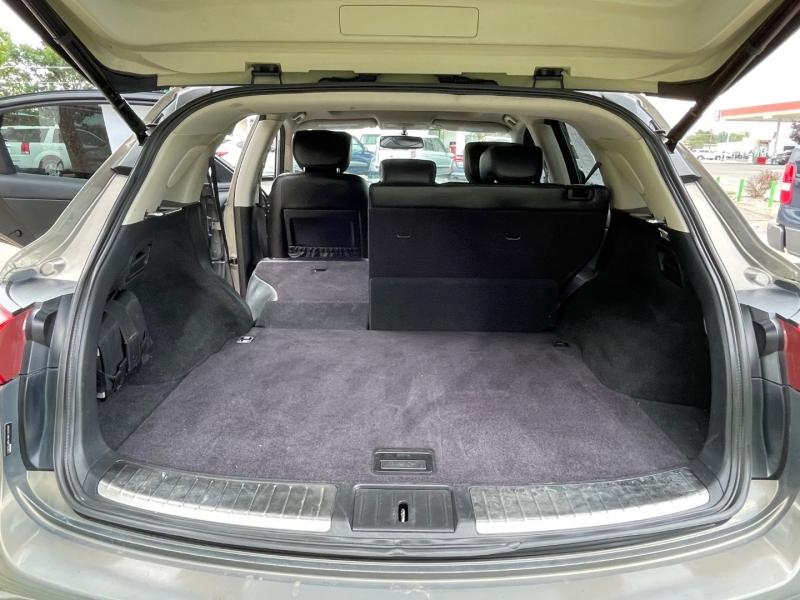 Infiniti FX35 2011 price $17,995