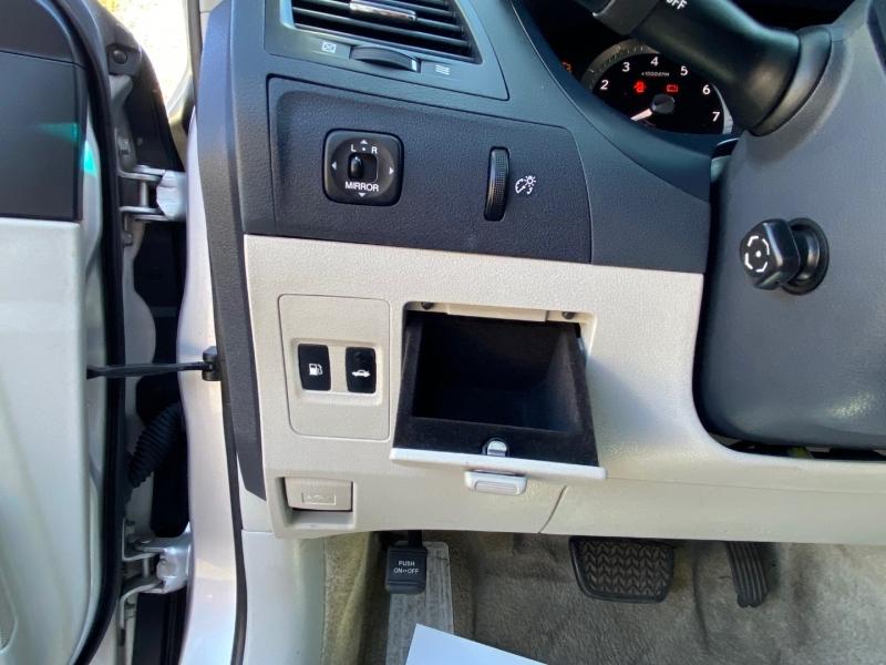 Lexus ES 350 2007 price $9,995