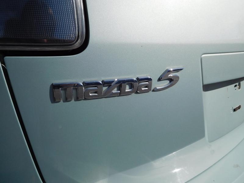 Mazda Mazda5 2006 price $8,995