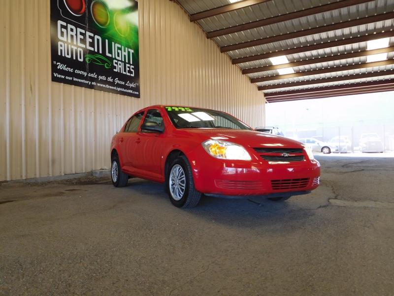 Chevrolet Cobalt 2007 price $7,995