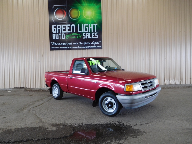 Ford Ranger 1996 price $7,995