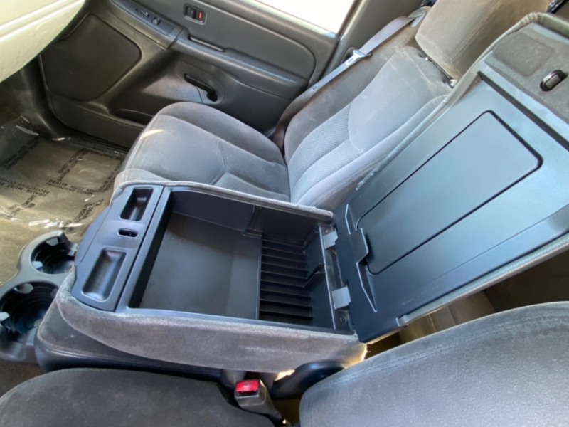 Chevrolet Silverado 1500 2006 price $9,995