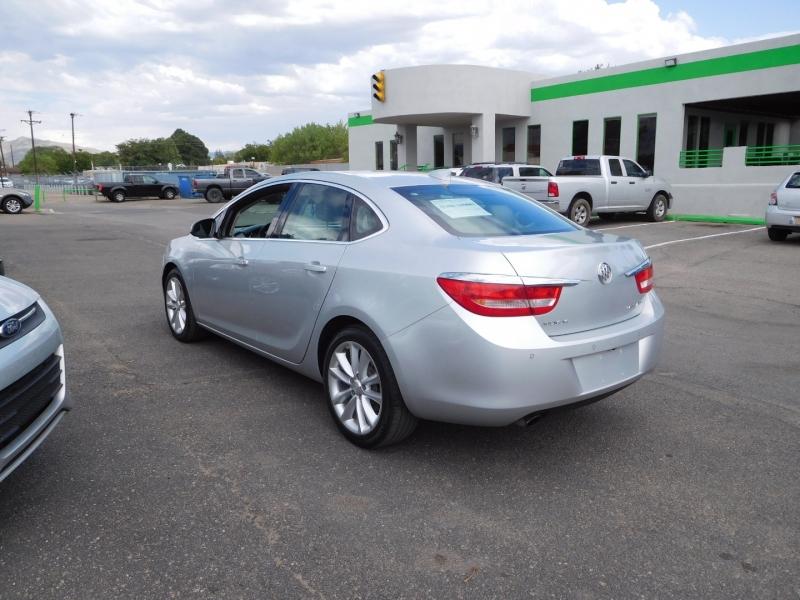 Buick Verano 2015 price $10,995